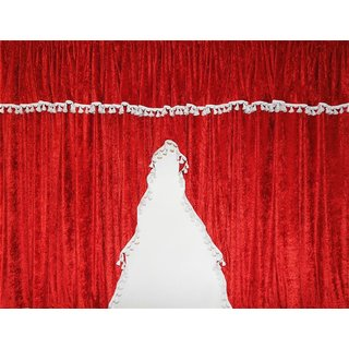 Truck curtain set 01