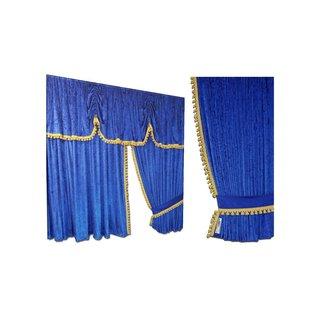 Truck curtain set Mandy 05